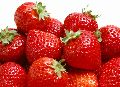 frozen strawberry pulp
