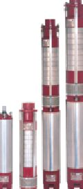 Centrifugal Multistage Submersible Pumps