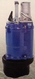 Three Phase Dewatering Pump
