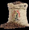 Coffee Bean Jute Bags