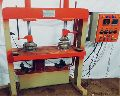 Hydraulic Paper plate Making Machine 1