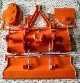 Mini Rotavator Parts