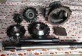 Semi Champion Rotavator Parts