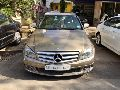Used Mercedes Benz C 230 Avantgarde for sale in Mumbai