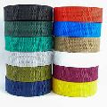 Coloured Polyester Webbing