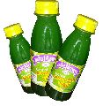 Chatpata Kaccha Mango Juice