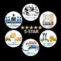 5-Star Hotel Management software