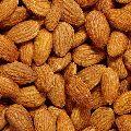 Dry Almond Nut