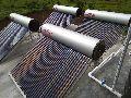Domestic Solar Water Heater 100LPD