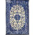 Blue and White PP Floor Mat