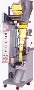 Automatic Foam Fill Machine