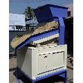 Coir Cleaning Machine