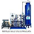 Portable Water Deionisers Plant