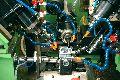 Special Purpose Drilling Machine For Carburetor