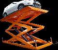 hydrauliccar lift