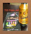 70D Flora Zari Thread