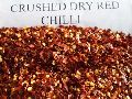 CRUSHED CHILLI And CHILLI SEEDS