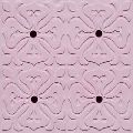 Pink Pearl - Glue Up - Decorative Ceiling Tile