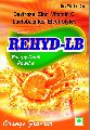 Orange Rehyd LB Energy Drink Powder