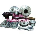 Bock Compressor Replacement Spare Parts