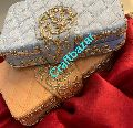 Designer Embroidred Clutches