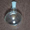 Single Neck Spherical Vessel