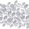 10 carat (1.25-1.35mm) Calibrated Lab-Created Loose Diamonds