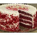Eggless Red Velvet Cake Premix