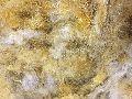 Knitsilk Throwster Silk Yarn Fiber - 100 Grams