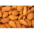 Plain Almond Nuts