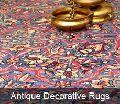 Antique Decorative Rugs