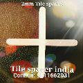 2mm Tile Spacer