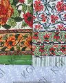 Multi Color Cotton Bed Spreads