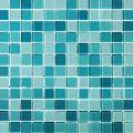 Glass Square Mosaic Tiles