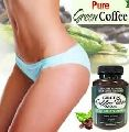 The Green Coffee Bean For Weight Loss