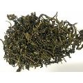 Pure Green Tea Leaves