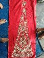Hand Embroidery Service for Lehenga