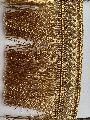 Metallic Fringe Lace