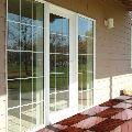 Casement Glass Door