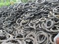 Two Wheeler Tyre Scrap