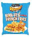 Chicken Garlic Non-Veg French Fries