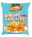 Chicken Tandoori Non-Veg French Fries