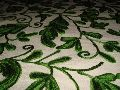 Cotton Based Chain Stitched Curtain Fabrics