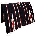 Acrylic Navajo Saddle Pad Blanket
