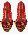 Wedding Indian Punjabi shoes