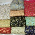 Zari Work Fabric