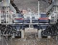Series Vertical Shaft Impact Crusher