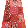patchwork decorative wall hanging tapestry