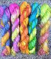 Silk Sari Ribbon Crochet Ribbon