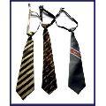Elasticated School Tie